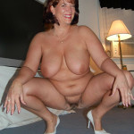 myhusbandloveswatching: My youthful wife enjoying extra marital…