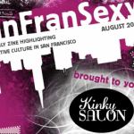 Congrats! SanFranSexy Zine Launched!