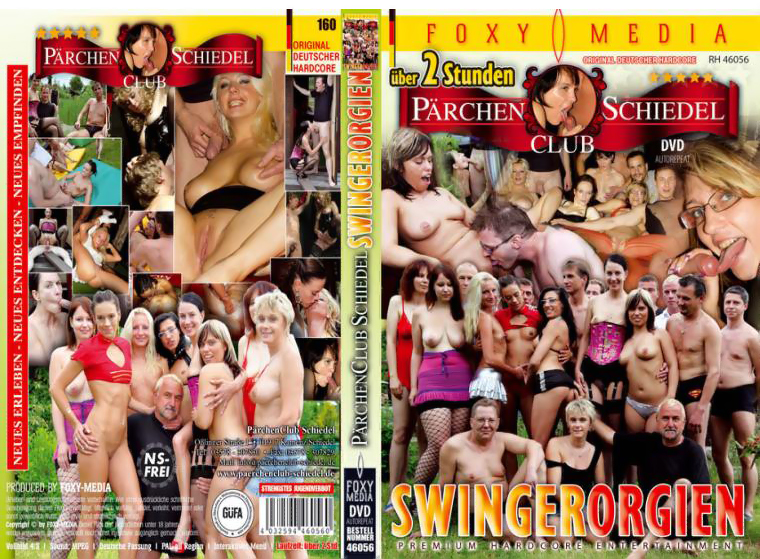 Amateur-Swinger Clubs