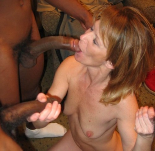 wife tumblr slut Cum