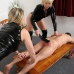 That babe acquires by with a little help from her friends…