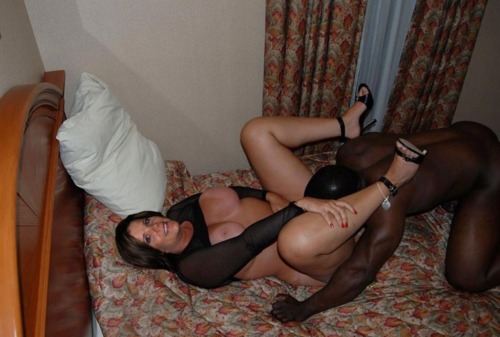 Cuckolds milf meeting up with bbc bull in hotel room - 2 part 5