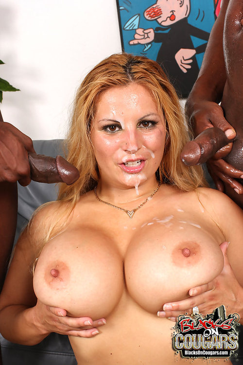 Linda friday cumshots