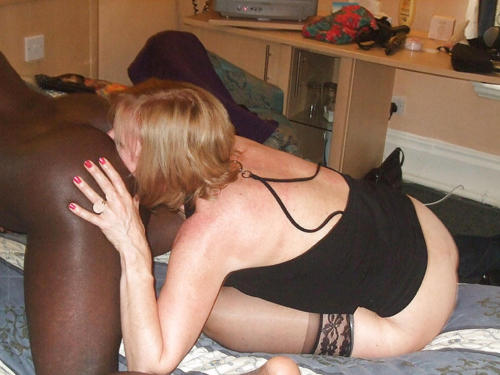 Married white sluts interracial
