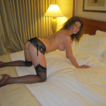 I love fucking other fellows in elegant hotel rooms whilst my hubby…