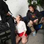 051 150x150 Casey Calvert gets fucked by a black lad in front of her boyfriend