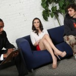 011 150x150 Casey Calvert gets screwed by a black guy in front of her boyfriend