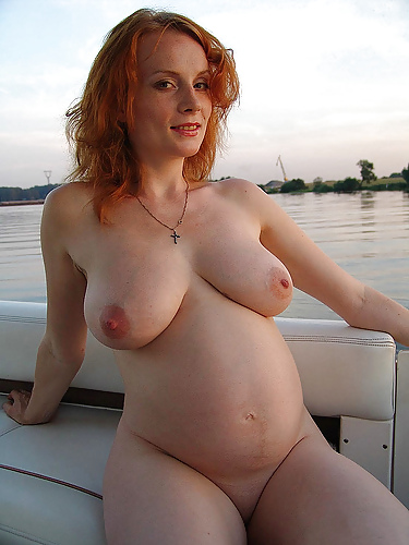 Final, sorry, Hot pregnant red heads nude