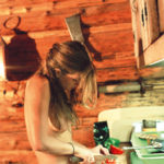 When his  slutty wife goes to her boyfriend's lake cabin, it means…