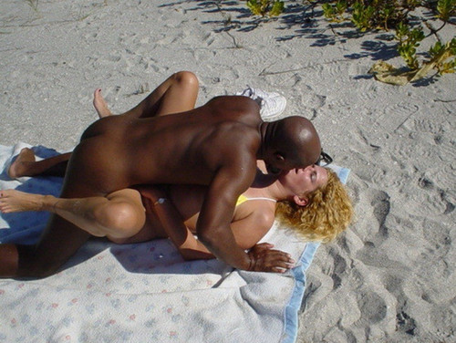 Jamaica wife sex on vacation