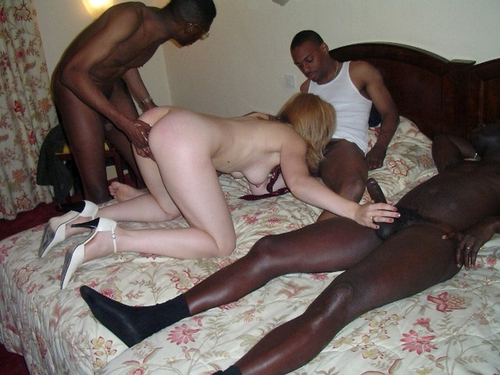 Wot amature cuckold interracial videos will add