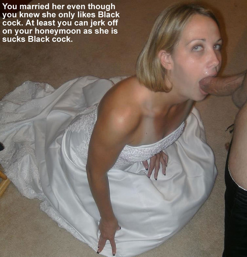 cuckold wife interracial