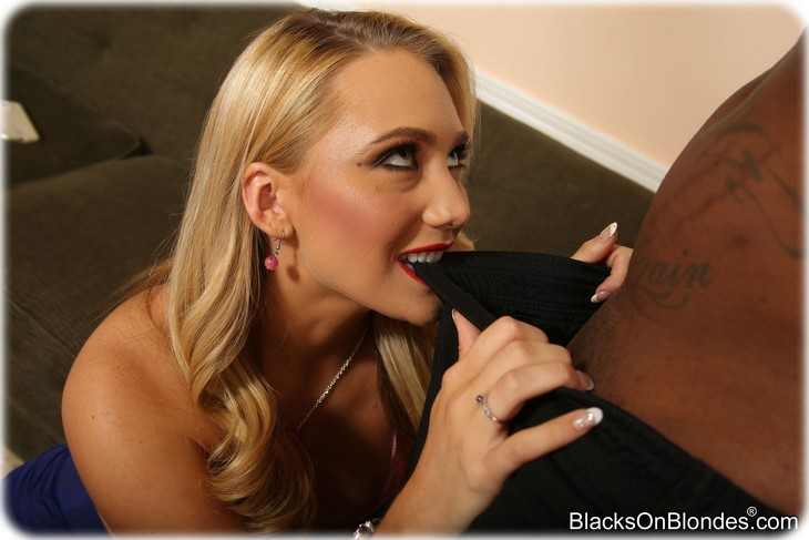 049 AJ Applegate gets drilled by a big darksome cock