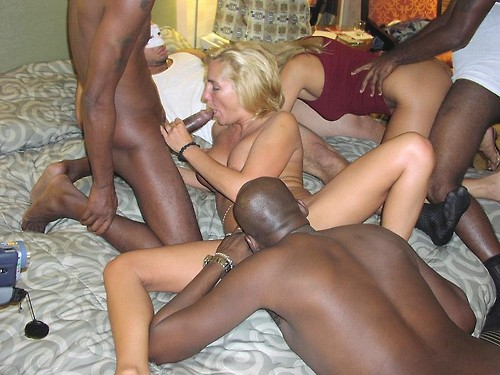 Black Guy With White Girl Sex