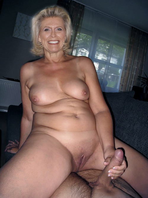 image Marina 40 years old first anal