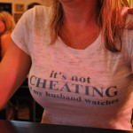nice t-shirt 4 yr  slutty wife