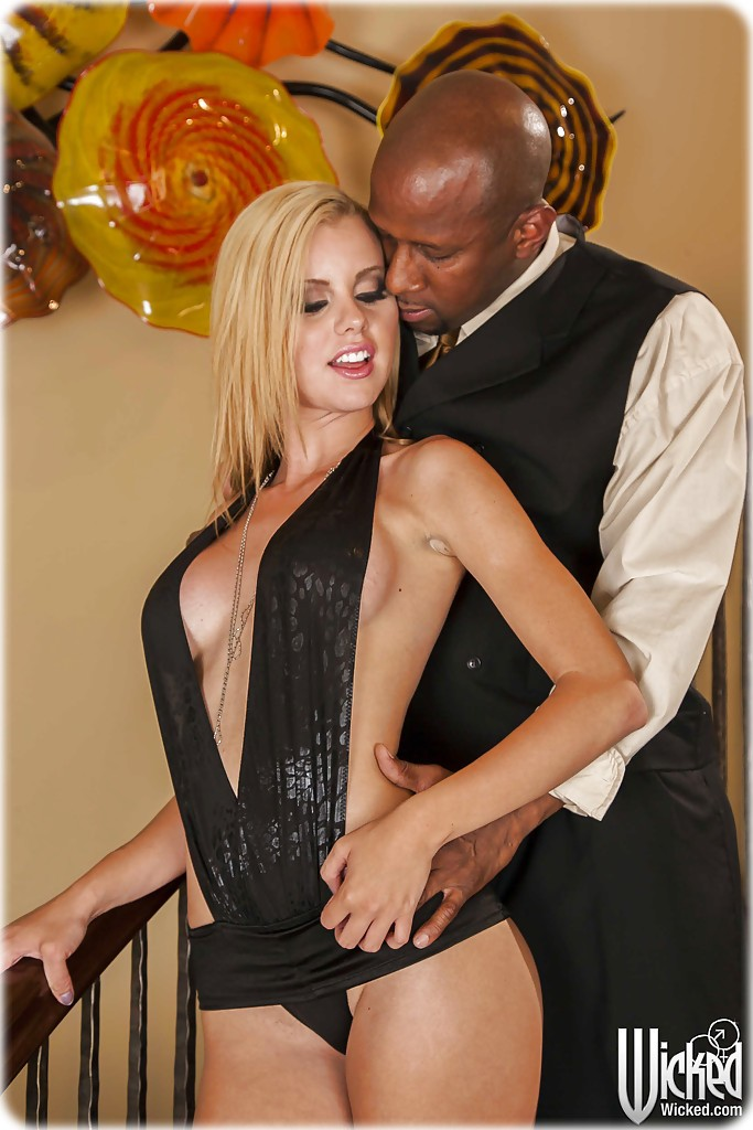 jessie rogers 01 Jessie rogers acquires drilled by a black guy