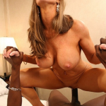 tammydolcevita: thickwives4bbc: Some giant BBC. Wow. We love…