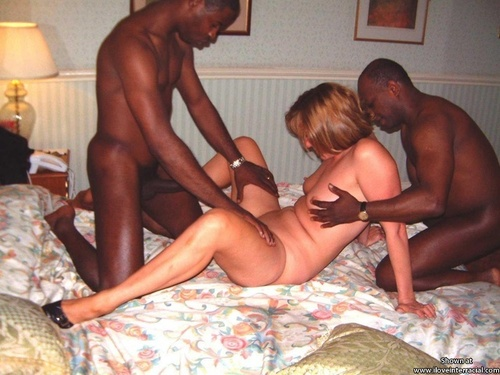 Drunk wife fucking at party