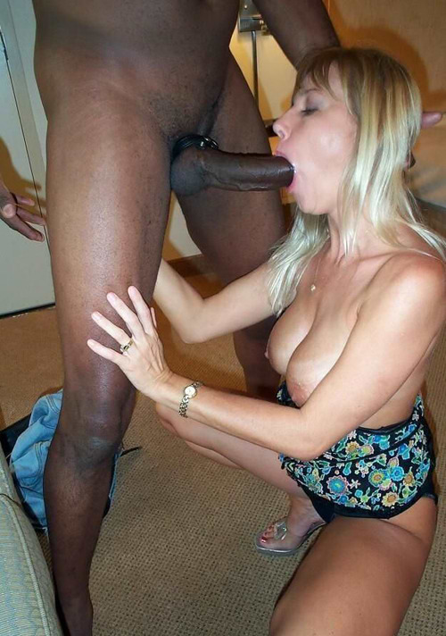 Amateur Interracial Wife Anal