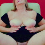Submitted by hgwt66Another photo of (his?) saucy mature…