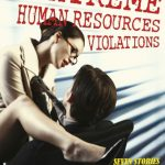 Now available for Kindle pre-order: Extreme Human Resources Violations