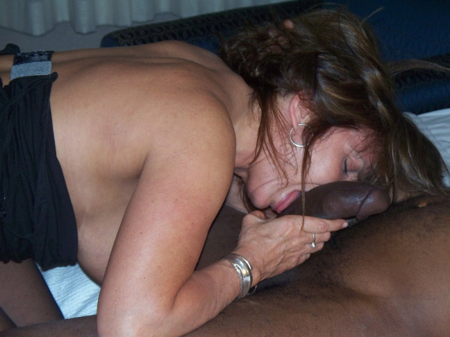 wife Fat cock penetrated