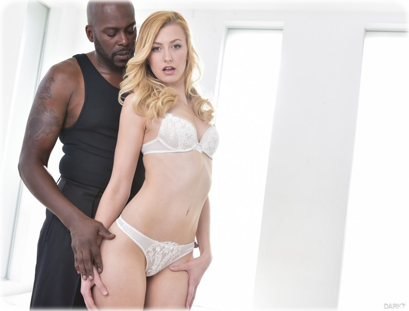 Alexa Grace and Lexingston Steele