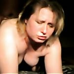 Overweight emotional auburn whore got doggy drilled super hard by my ally