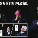 Japanese fetishists rejoice: Wear a bra over your face with the Brassiere Eye Mask