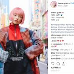 This stunning Japanese fashion model is too beautiful to be real… because she's not