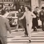 A short history of streaking in Japan