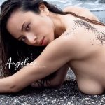 Angelica Michibata makes comeback after scandal with fully nude photo book