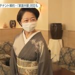 As crowdfunding campaign launched for Ginza, hostess club sterilizes walls for a year to combat coronavirus